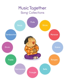 SongCollectionsGraphics Flute web